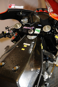 Ducati Desmosedici GP9